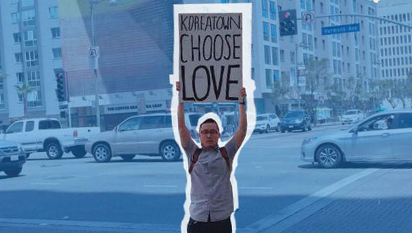 Koreatown homeless shelter controversy